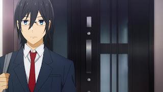 Hellominju.com: ホリミヤ アニメ第4話 | 堀さんと宮村くん | HORIMIYA EP.4 | Hello Anime !