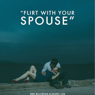 How to keep the fire burning in your marriage