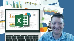 Microsoft Excel Data Analysis and Dashboard Reporting