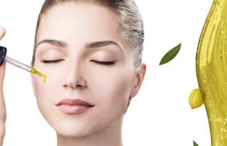 Manfaat Minyak Zaitun untuk Wajah Anda