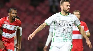 الأهلي يتاهل لنصف نهائي كأس خادم الحرمين الشريفين لمواجهة النصر بعد الفوز على الوحدة