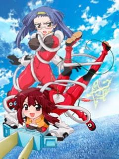 Assistir Fight Ippatsu! Juuden-chan!! Online