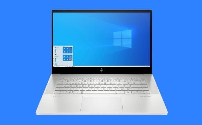 HP ENVY 15-ep0008ns: análisis
