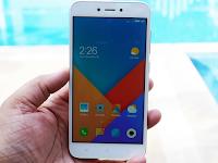 2 Cara Screenshot di Xiaomi Redmi 5A dengan Mudah
