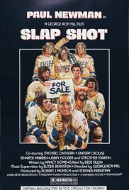 Watch Slap Shot Online Free 1977 Putlocker