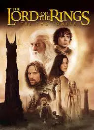 The Lord of the Rings: The Two Towers [2002] [DVDR] [NTSC] [Latino]