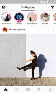 Instagram 130.0.0.0.30 + Instagram Plus OGInsta Plus Android + MOD + Gb Insta Plus APK