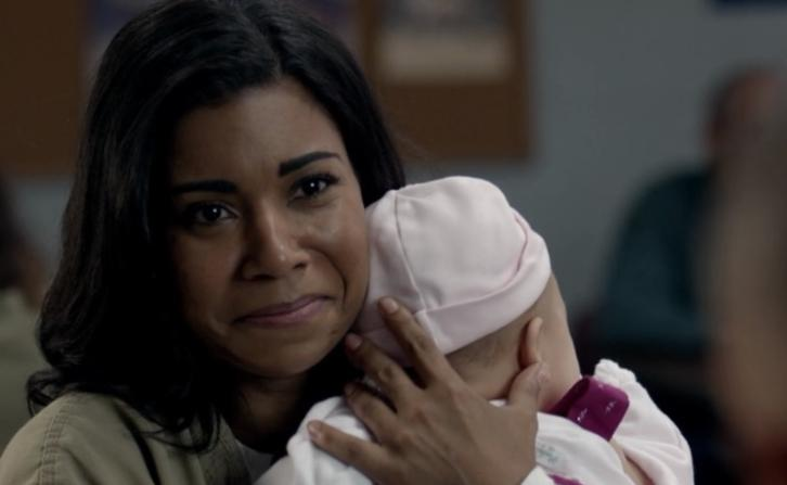 Orange is the New Black - Season 5 - Jessica Pimentel Promoted to a Series Regular