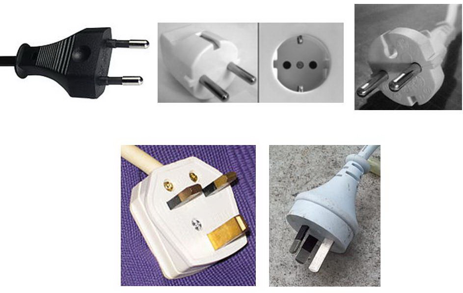 Hi-Fi power cord polarity (line phase) in the AC mains socket ...
