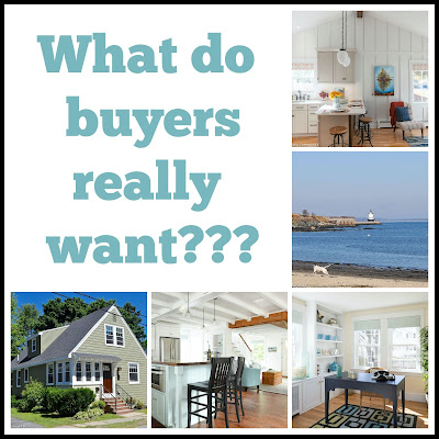 So What Do Buyers Really Want???