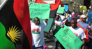 What we want is Biafra, not restructuring – BIM