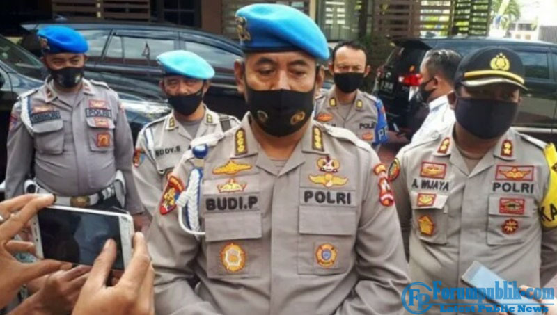 Laporan Polisi Selingkuh Dapat Dikenai Sanksi Pemecatan Tanpa Hormat
