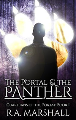 The Portal & The Panther by R.A. Marshall