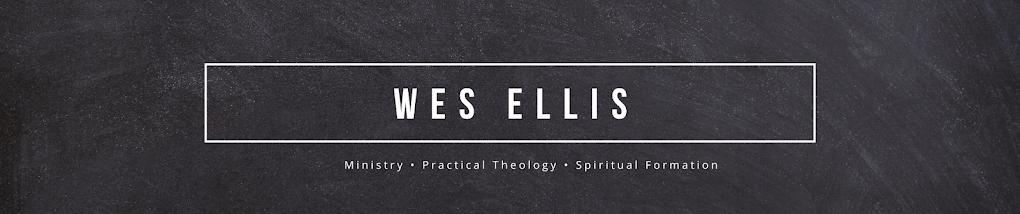 Wes Ellis