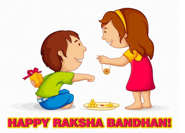 Happy Raksha Bandhan 2017 Pictures, HD Images, Pics in Hindi, Punjabi Marathi, English
