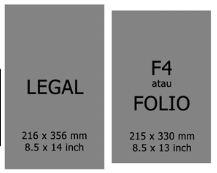 ukuran kertas legal untuk di print,ukuran kertas legal dalam cm,ukuran kertas legal di word,ukuran kertas legal dalam mm,di microsoft word,kertas legal sama dengan hvs,ukuran kertas f4 di word