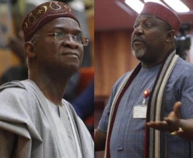 Okorocha and Fashola