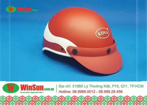 Địa chỉ và chủng loại nón bảo hiểm hcm
