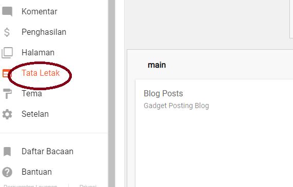 Cara Membuat Recent Post Keren, Responsive dan Ringan  di Blogspot