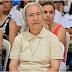 "La hermana Angela Tomei reemplazó a Héctor ""Guly"" Palacios"
