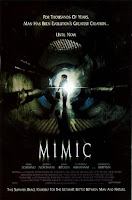 mimic-poster