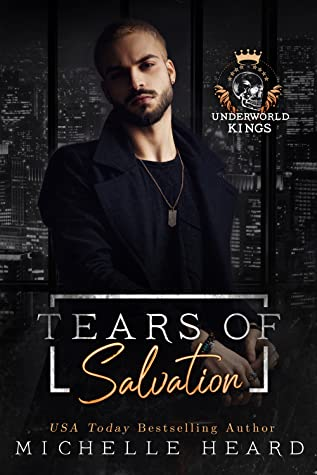 ❥ ARC REVIEW ❥ TEARS OF SALVATION BY MICHELLE HEARD