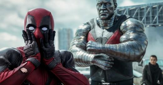 Deadpool la mas Taquillera de la Historia con Clasificación R