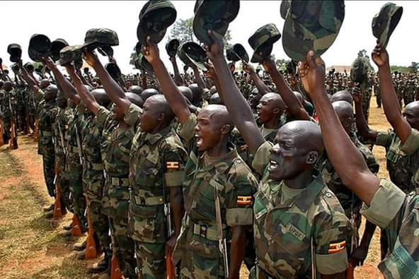 Army to arrest errant officers who killed civilians