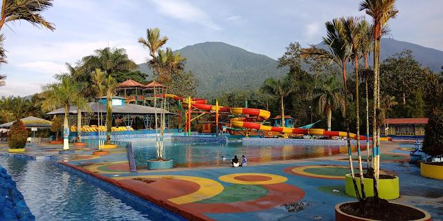 Daftar Tempat Wisata Sumatra Barat