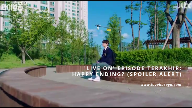 'Live On' Episode Terakhir: Happy Ending? (Spoiler Alert) Header