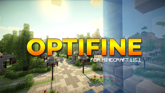 How to install optifine