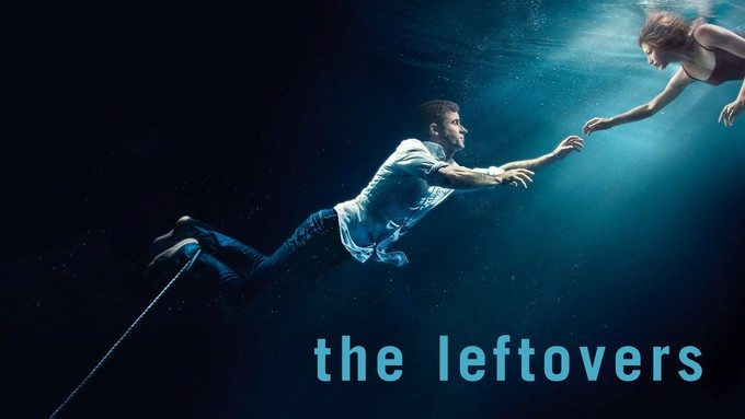 Carátula promocional The Leftovers.