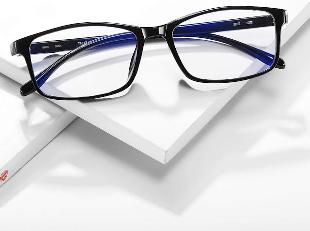 Blue Light Blocking Glasses For Women & Men