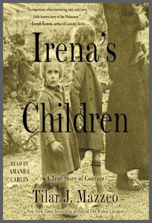 Review: Irena's Children by Tilar J. Mazzeo
