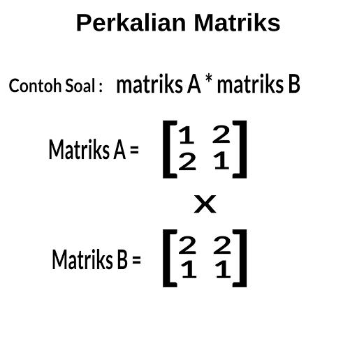 Belajar Numpy Python : Perkalian Matriks ~ Ihza Rizky Blog