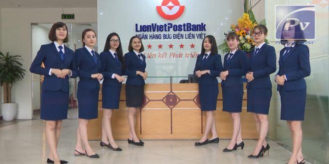 Dịch vụ Đại lý ngân hàng của Bưu điện Việt Nam