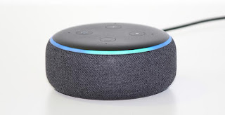 Smart Speaker - Teknologi Smart Home