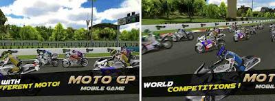 Game motogp Thriling MotoGP Racing 3D