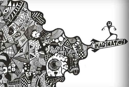Ayo Gunakan Imajinasi Anda untuk Menjadi Kaya 2 Finansialku