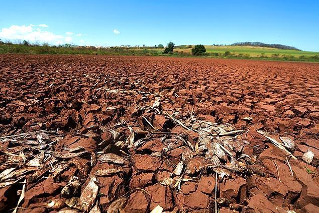 Governo Federal libera recursos para projetos de combate à seca em Mucambo