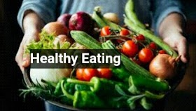 Nutrition and Balanced Diet for your Health