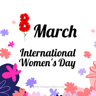 8 th March Women's Day Instagram Posts