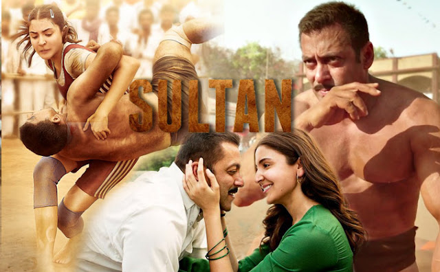 full movie Sultan