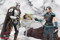 Star Wars Black Series Cara Dune 40