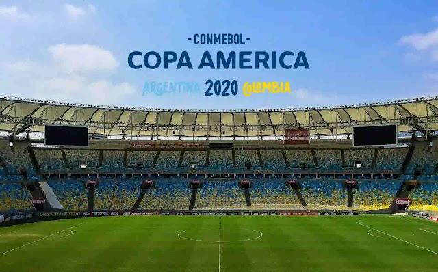 La Copa América 2020 se postergó para el año 2021 - sybcodex.com