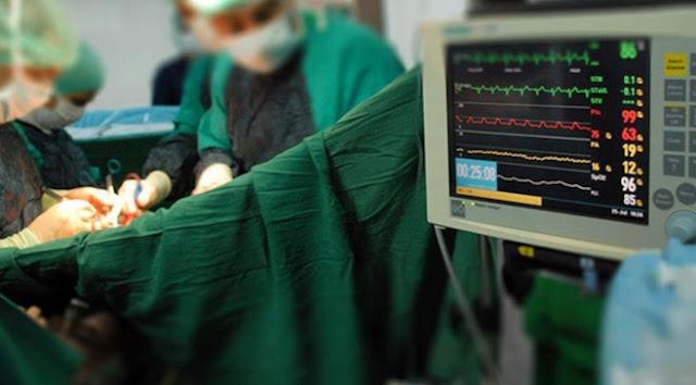 Türkiye'de 25 bin hasta böbrek nakli bekliyor.