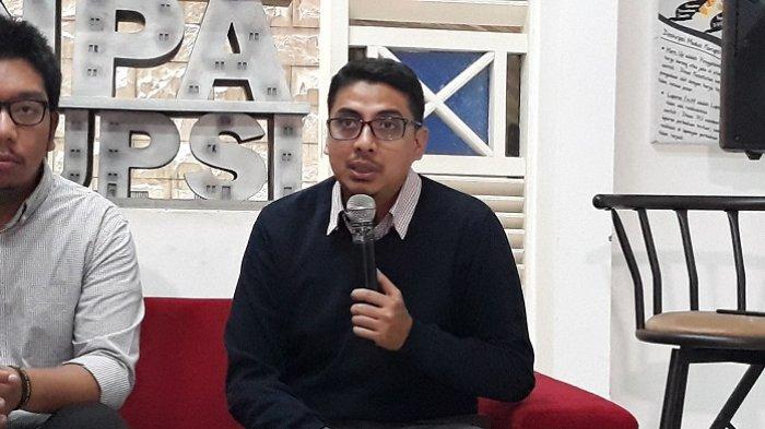 Pukat UGM: SK Pembebasan Tugas 75 Pegawai KPK Cacat Hukum!