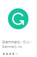 Grammarly - Grammar Keyboard