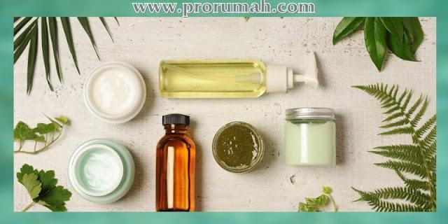 manfaat kayu cendana - produk kosmetik