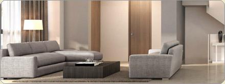 Dyson Ritz Living Room